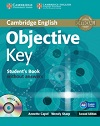 Objective: Key - Student's Book