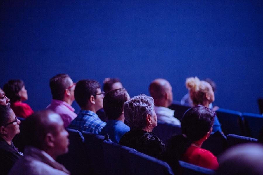 Какая польза от просмотра фильмов на английском языке?